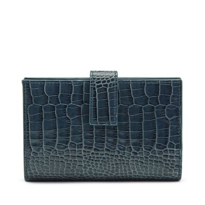 Mara Small Continental Purse
