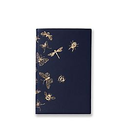 Leather Beauty and the Bee's Panama Notebook