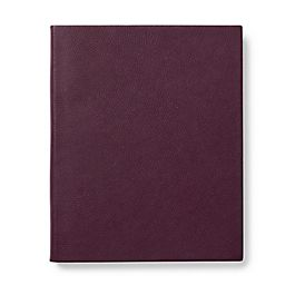 Leather Portobello Notebook