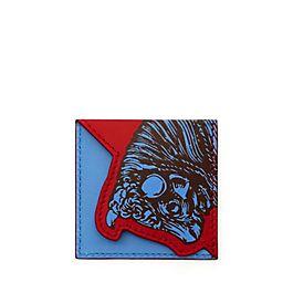 Leather Bookmark