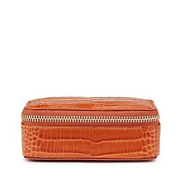 Leather Trinket Case