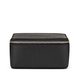 Leather Large Trinket Case