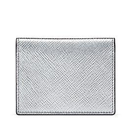 Porte-carte de transport en cuir