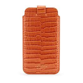 Étui pour iPhone7 Plus en cuir