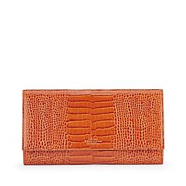 Marshall Reisebrieftasche aus Leder
