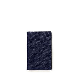 Leather Wee Notebook
