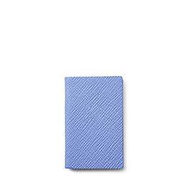 Kleines Notizbuch aus Leder
