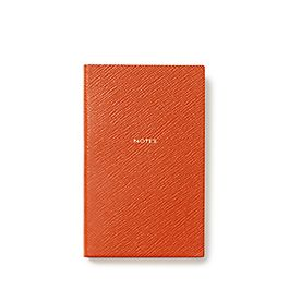 Carnet Panama Notes en cuir