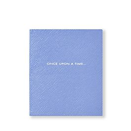 Leather Once Upon A Time Premier Notebook