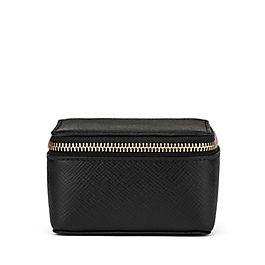 Leather Medium Trinket Case