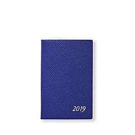 Leather 2019 Wafer Agenda