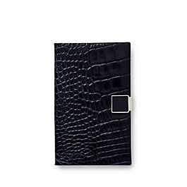 Leather 2019 Panama Agenda with Pocket