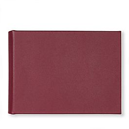 Leather Bijou Photograph Album