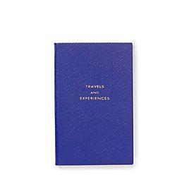 Carnet PanamaTravels and Experiences en cuir
