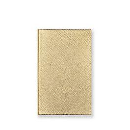 Quaderno Panama in pelle