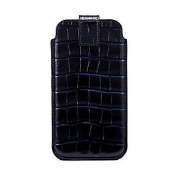 Étui en cuir pour iPhone8