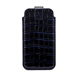 Custodia in pelle per iPhone 8