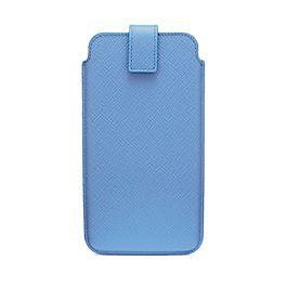 Custodia in pelle per iPhone 8 Plus