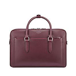 24-Stunden Reisetasche aus Leder