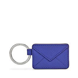 Leather Envelope Keyring
