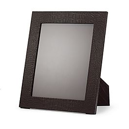 Leather Large Photograph Frame