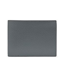 Leather Slim Currency Wallet