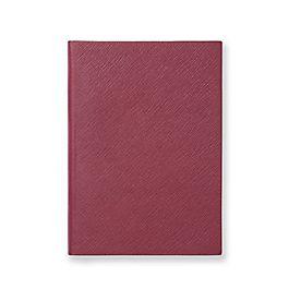 Quaderno Soho in pelle