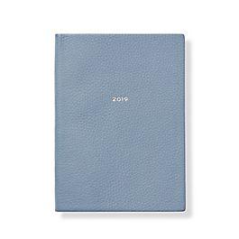 Leather 2019 Soho Diary