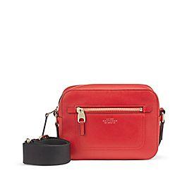 Leather Crossbdoy Bag