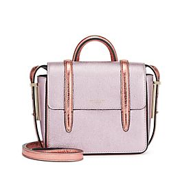 Sort By Smythson Recommends Leather Bag