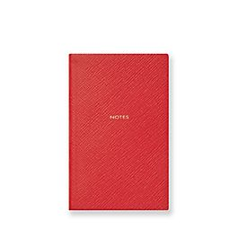 Leather Notes Panama Notebook