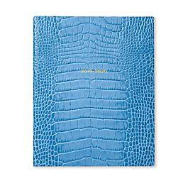 2019/20 Portobello Halbjahres-Terminkalender aus Leder