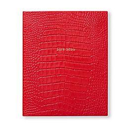 Leather 2019/20 Mid-Year Portobello Diary