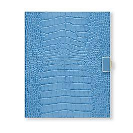 Portobello Notizbuch aus Leder