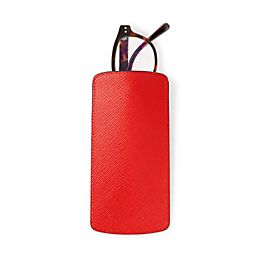 Leather Soft Glasses Cases
