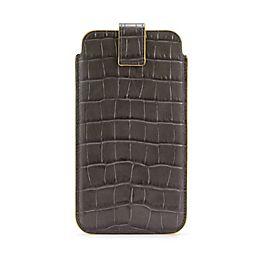 Étui pour iPhone8 Plus en cuir