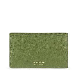 Taschennotizbuch aus Leder