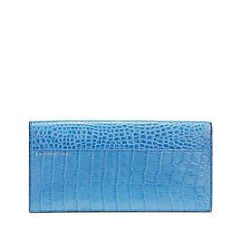 Leather Slim Travel wallet