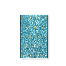Leather Badabling Panama Notebook