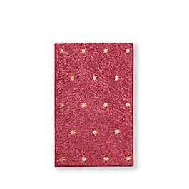 Quaderni Panama con stelle natalizie