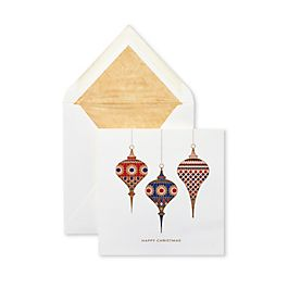 Hochwertige Weihnachtskarten.Hochwertige Weihnachtskarten Smythson