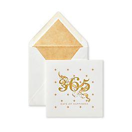 365 Days Christmas Card