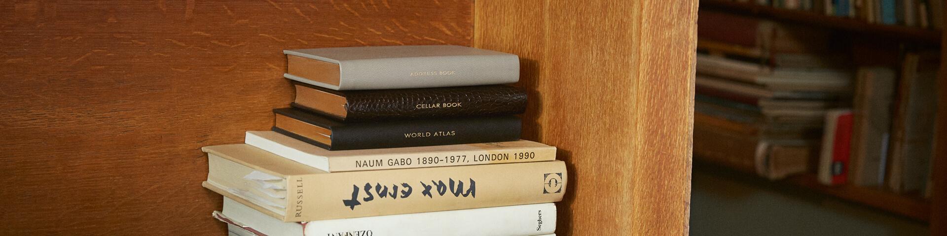 Libri e quaderni