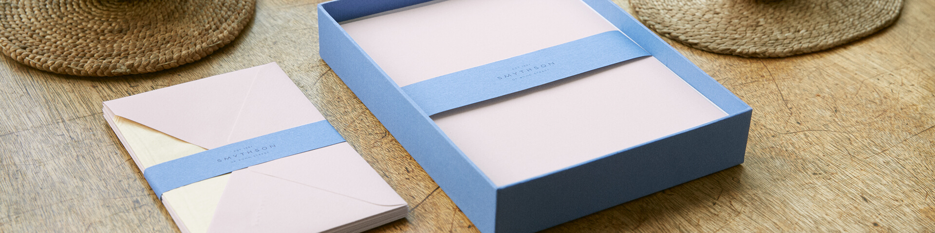 Plain Stationery