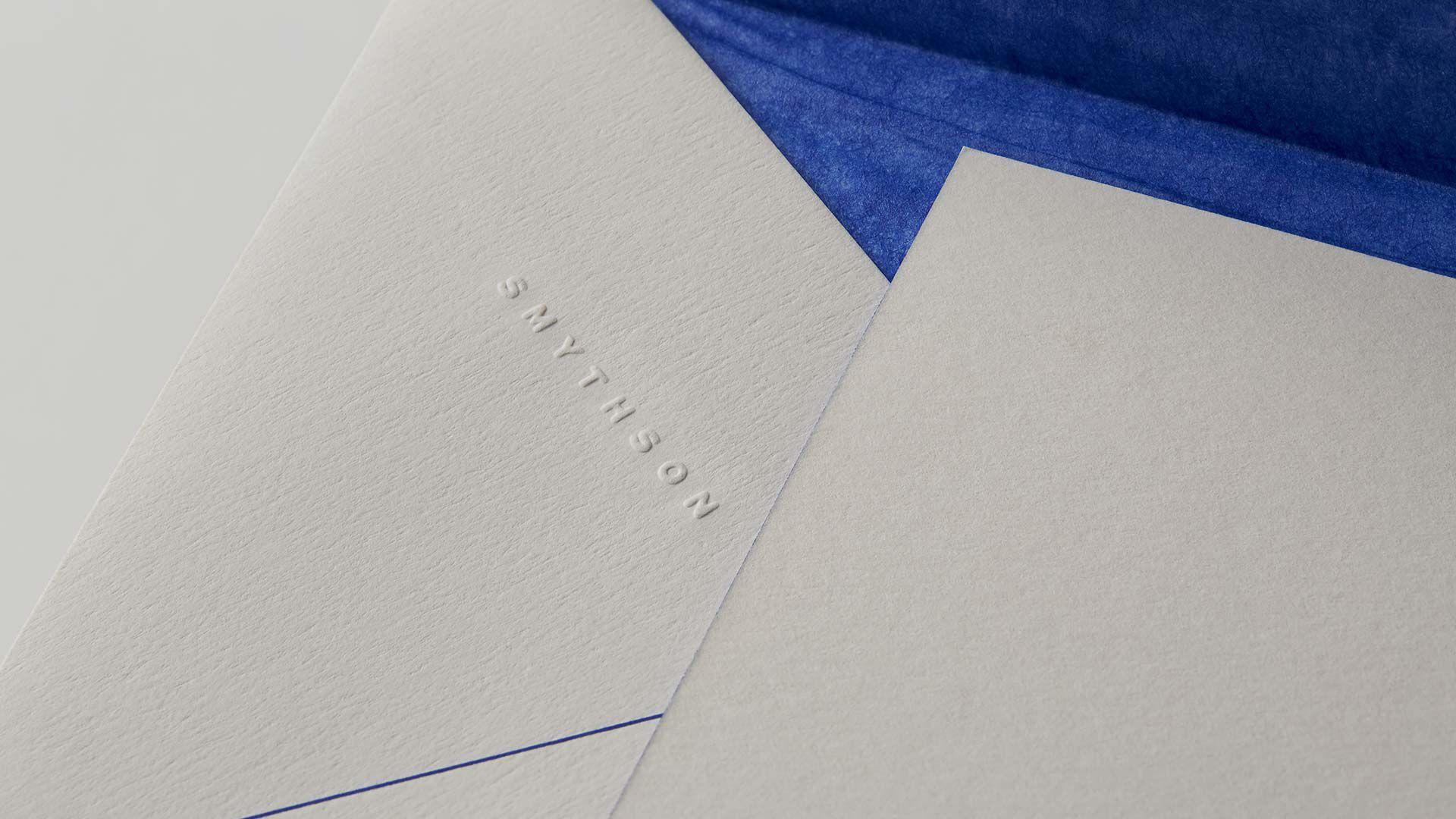 Personalised Stationery | Smythson