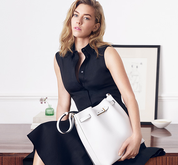 I Feel Like Smythson As A Company Is So Similar To That Dedicated Real Proper Things Will Last Lifetime Vanessa Kirby